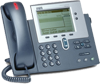 Cisco Phone Menu Driver